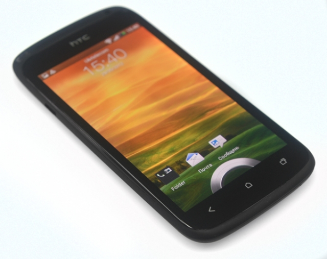 HTC One S обновляется до Android 4.1.1 Jelly Bean