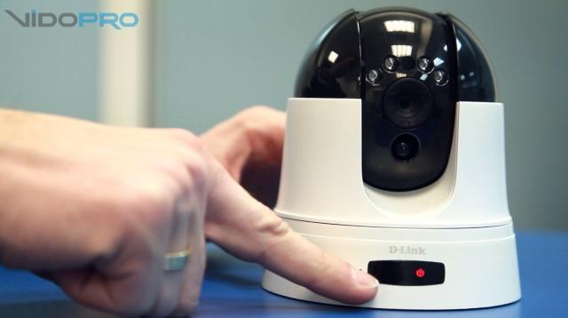 D-Link DCS-5222L: IP-камера с поддержкой облачных сервисов