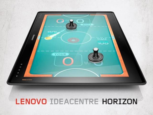 Планшет от Lenovo для настольных игр