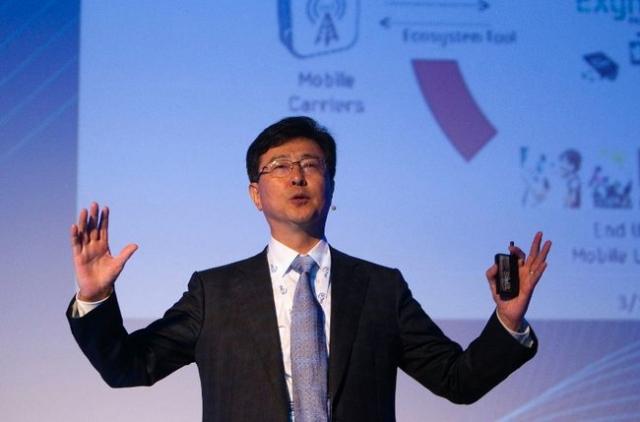 Президент Samsung рассказал о развитии отрасли потребительской электроники и новых продуктах