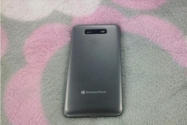 Новый 7.7мм смартфон Ascend W2 от Huawei