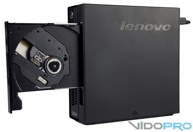Обзор мини-ПК Lenovo ThinkCentre M72e Tiny