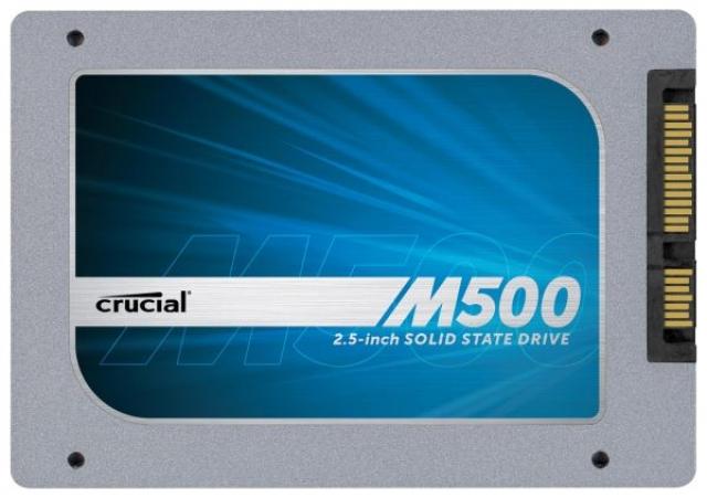 Micron представляет твердотельный накопитель на 1Тб менее чем за 600$