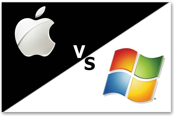 К концу 2014 года Mac OS X догонит Windows