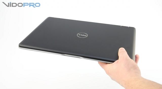 Dell Latitude 6430u: ультрабук для корпоративных клиентов