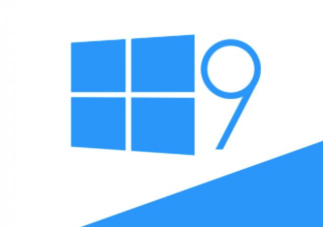 Windows 9 - бесплатное обновление для пользователей Windows 8 и 8.1