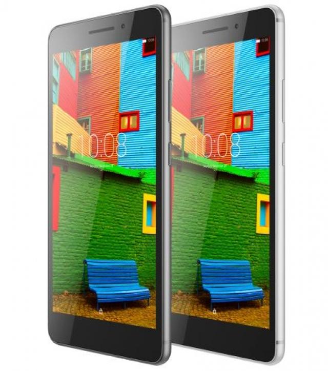 Lenovo выпускает серию эксцентричных смартфонов