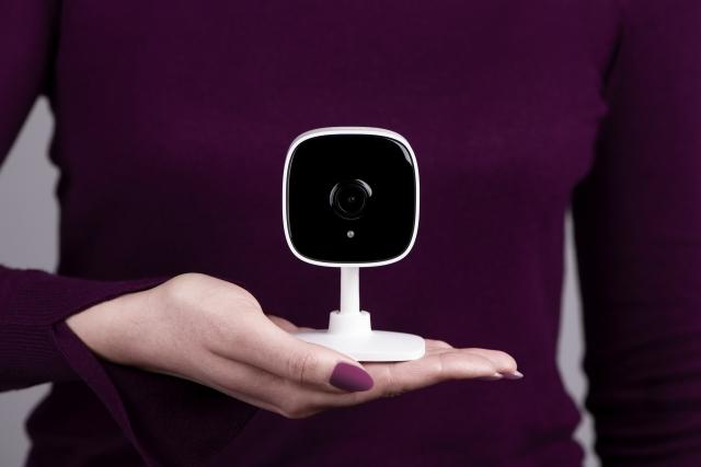 Безпека та надійність: огляд домашньої Wi-Fi камери Tapo C100