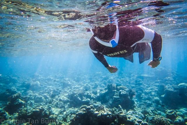 Трубка Powerbreather дозволить плавати під водою не затримуючи подих