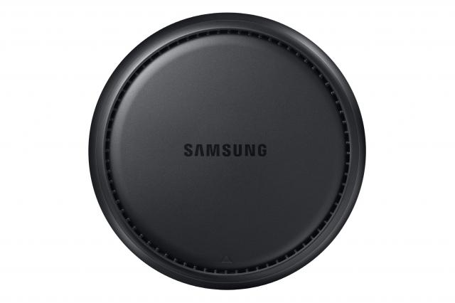 Док-станция Samsung DeX - инструмент для удаленной работы
