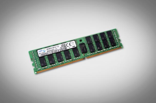128 Гб серверные модули оперативной памяти DDR4