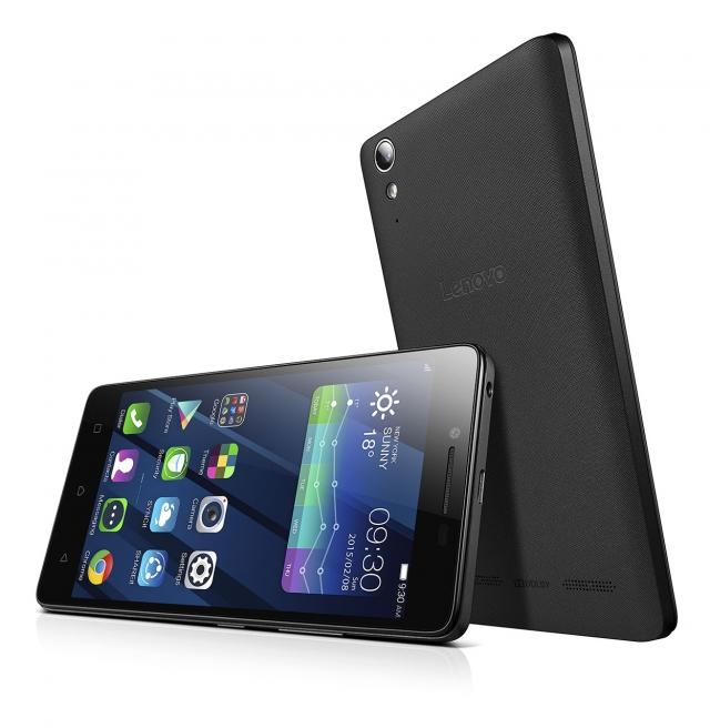 Новый смартфон Lenovo A6010 Pro уже в Украине