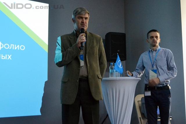 Компания Dell представила в Украине новые модели серверов 13-го поколения и обновленные линейки  корпоративных устройств.