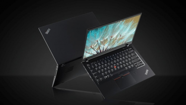 Новый Lenovo ThinkPad X1 Carbon в Украине