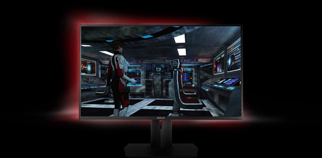Обзор игрового монитора ASUS ROG SWIFT PG278Q