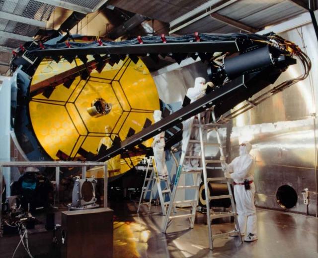 Армия США заказала у Lockheed Martin еще один лазер