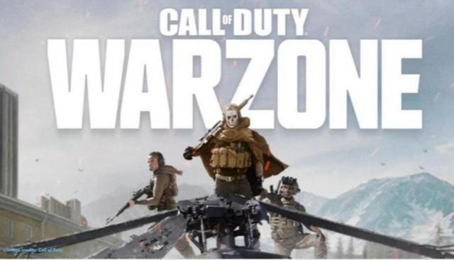 Оновлення в Call of Duty: Warzone отримала режим соло