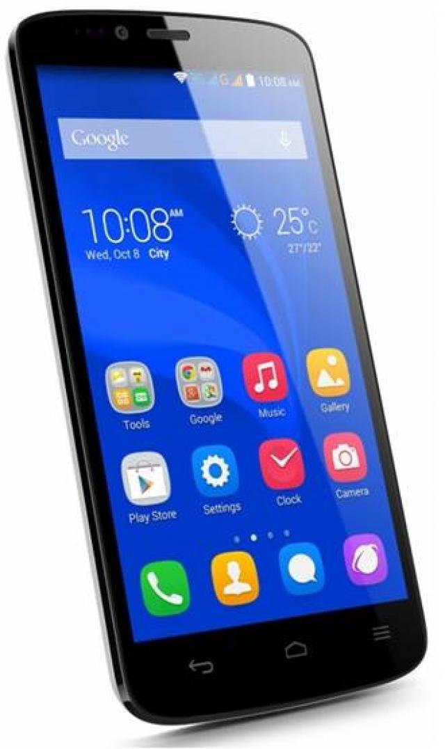 Honor 3C Lite на две SIM-карты уже в продаже