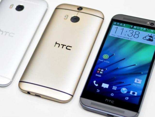 Известны характеристики нового HTC One M9 Max