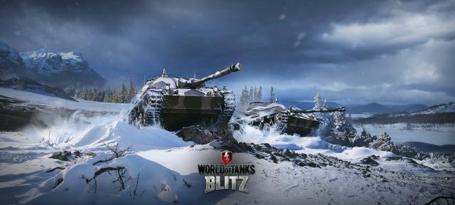 Обновление 2.6 World of Tanks Blitz: вот это танки!