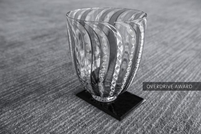 LG получила премию Overdrive Award 2015 от General Motors
