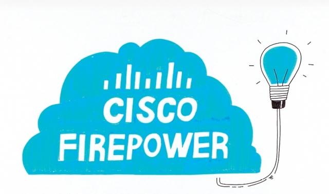 Висока кухня кіберзахисту Cisco Firepower