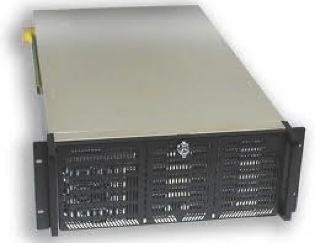 В 2012 HP выпустит серверы на процессорах ARM