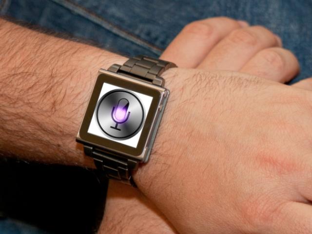 Apple тестирует изогнутое стекло для iWatch