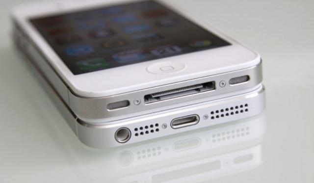 Выход iPhone 6 отложен до 2014 года?