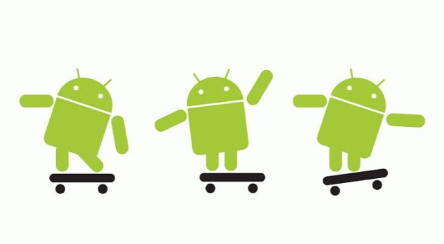 На смену Android 4.2.2 Jelly Bean придет Android 5.0 Key Lime Pie
