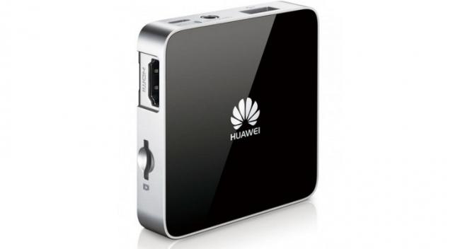 Huawei представил новую приставку для телевизоров