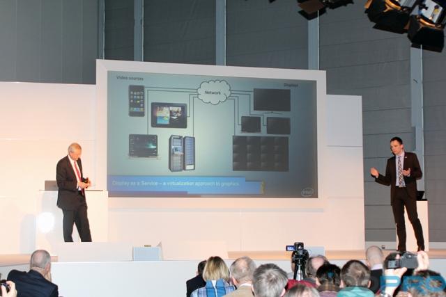 Новые профессиональные графические ускорители от PNY представлены в рамках CeBIT 2013
