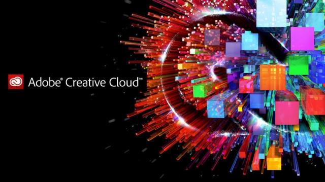 Adobe Creative Cloud для рабочих групп теперь доступен в Украине