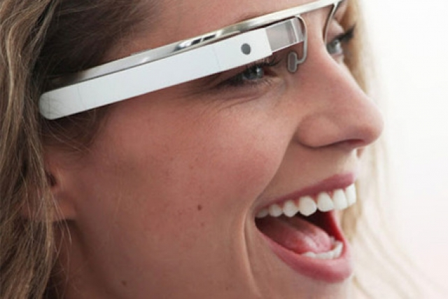 Google выбрала 8 000 победителей Google Glass