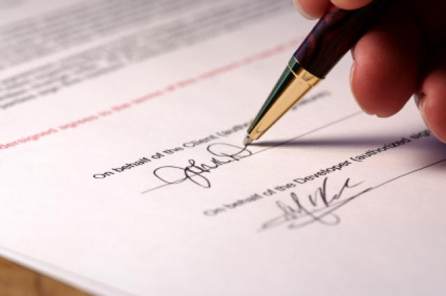 Microsoft облегчит подписание ваших документов в Office 365