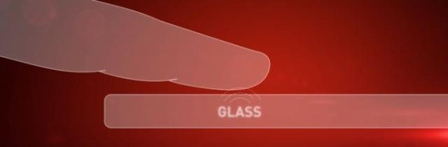 Qualcomm представил технологию ультразвукового сканирования отпечатков пальцев Sense ID