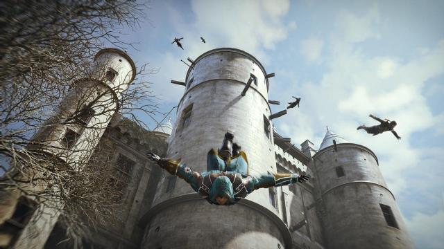 Ubisoft говорят, что патч №4 должен решить большинство текущих проблем в Assassin's Creed Unity