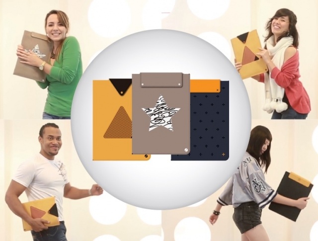 OZAKI: новая линейка аксессуаров для MacBook