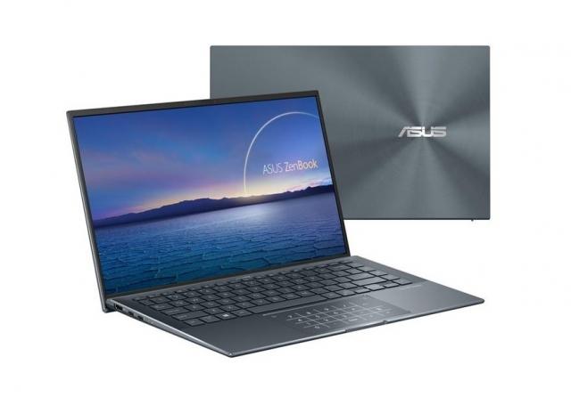 Нові ультрабуки ASUS UX435EG