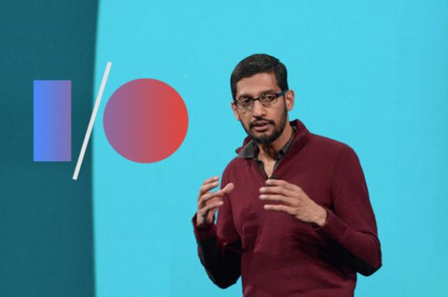 Видеорепортаж с конференции Google I/O 2014: Android L, гугломобиль, Wear и многое другое