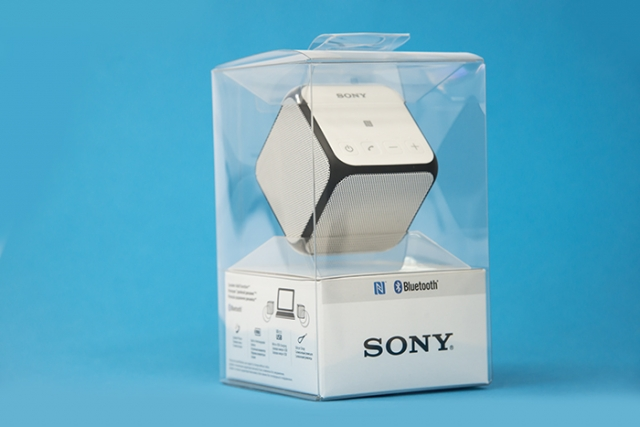 Огляд Bluetooth-колонки Sony SRS-X11: з музикою по життю