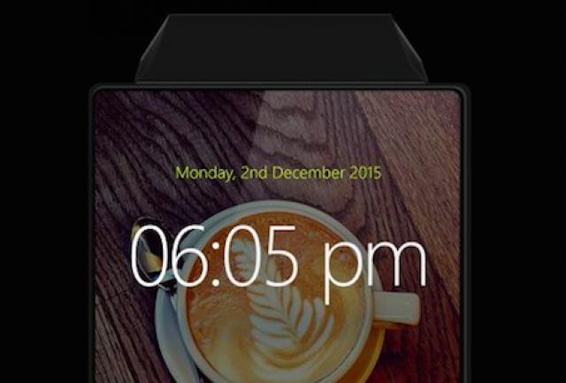 Почему смартчасы Microsoft должны быть квадратными