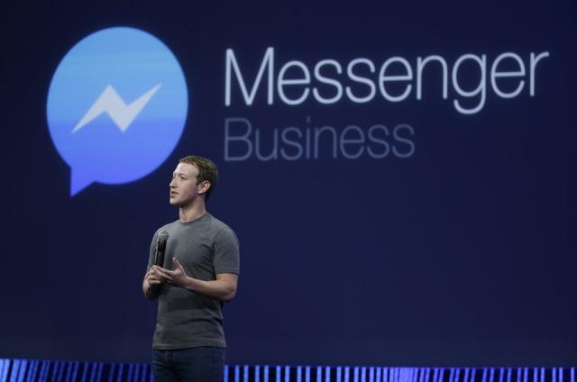 Facebook тестируют собственного виртуального помощника «Манипенни»