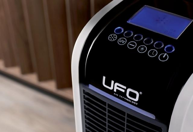 Дихати на повну: рішення для ефективного очищення повітря від UFO