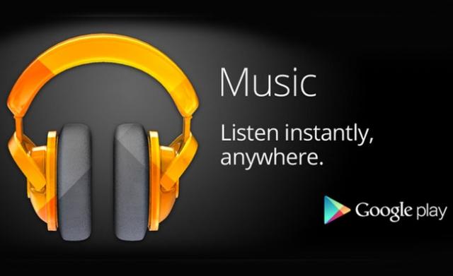 Проект Lenovo и Google Play Music: 30 млн бесплатных композиций