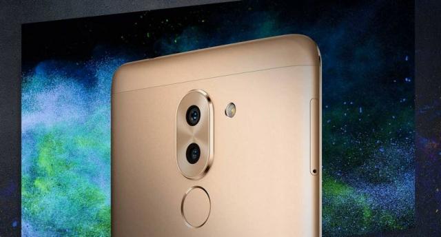 Дві камери на смартфоні більше не розкіш: стала відома вартість Huawei Honor 6X