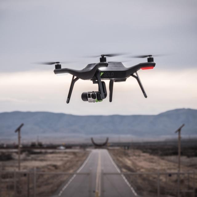 Будущее дронов