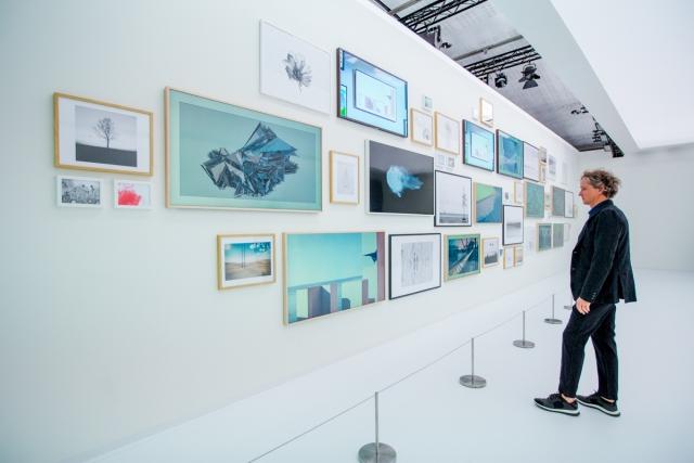 Глобальный запуск линейки телевизоров Samsung QLED