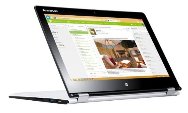 Характеристики Lenovo Yoga 3 11 попали в сеть до официальной презентации