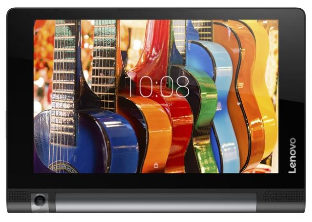 Lenovo YOGA Tab 3 Pro на IFA 2015